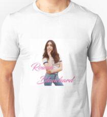 Rowan Blanchard Unisex T-Shirt