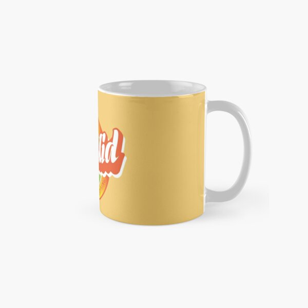 Don't drink the Kool Aid Classic Mug