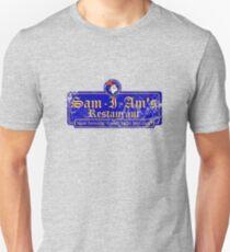 Sam-I-Am's Distressed T-Shirt