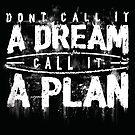 A Plan by Lou Patrick Mackay