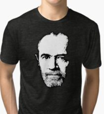 George Carlin Tri-blend T-Shirt