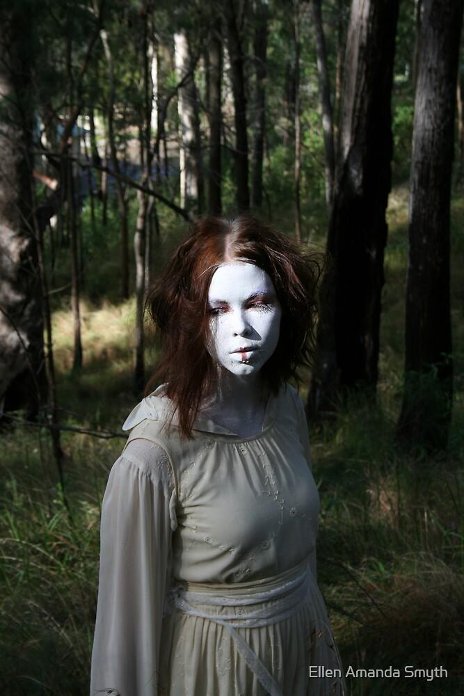 The Lost by Ellen Amanda Smyth