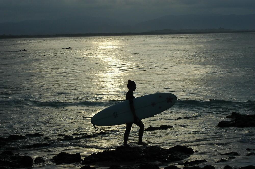 SOUL SURFER by DUNCAN DAVIE