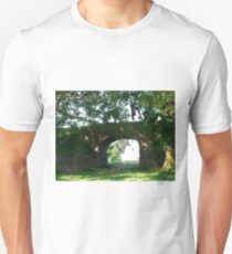 The Fortress  Bridge of Fort Anne T-Shirt