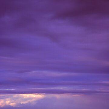 Minestorm by mickbails