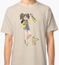 Dodie Clark- Pokemon Trainer Classic T-Shirt