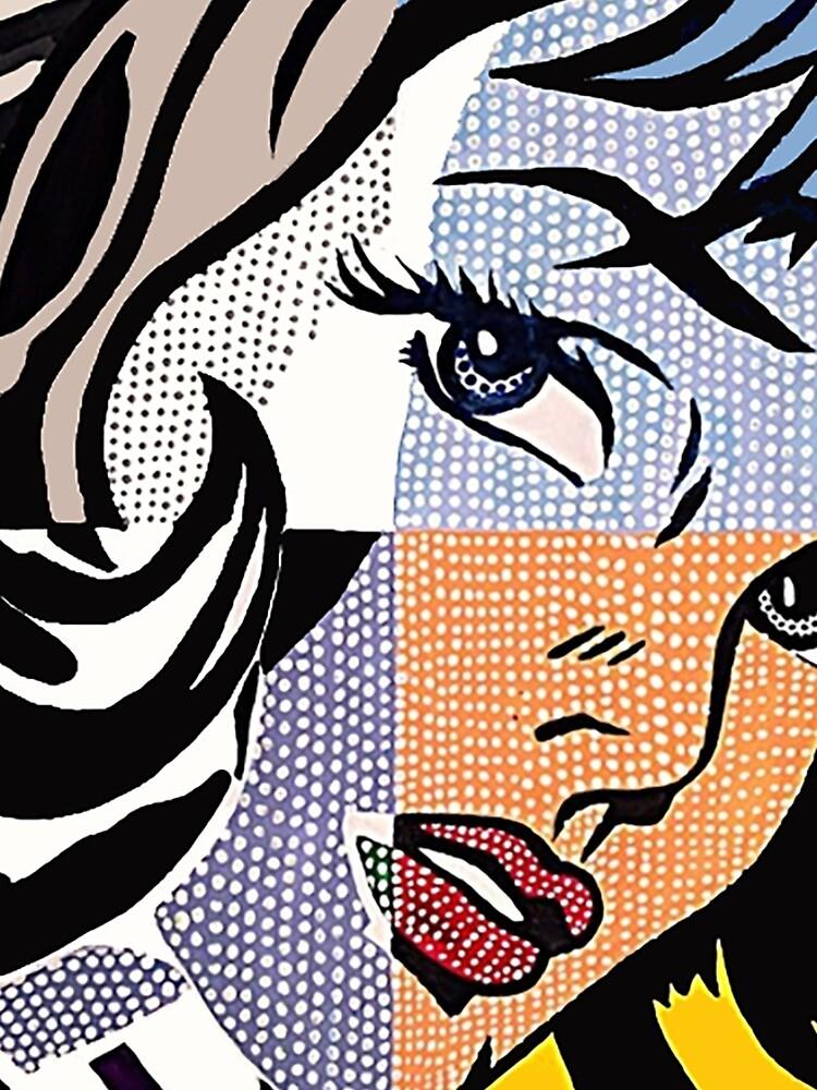 Lichtensteins Mädchen von miabarnes