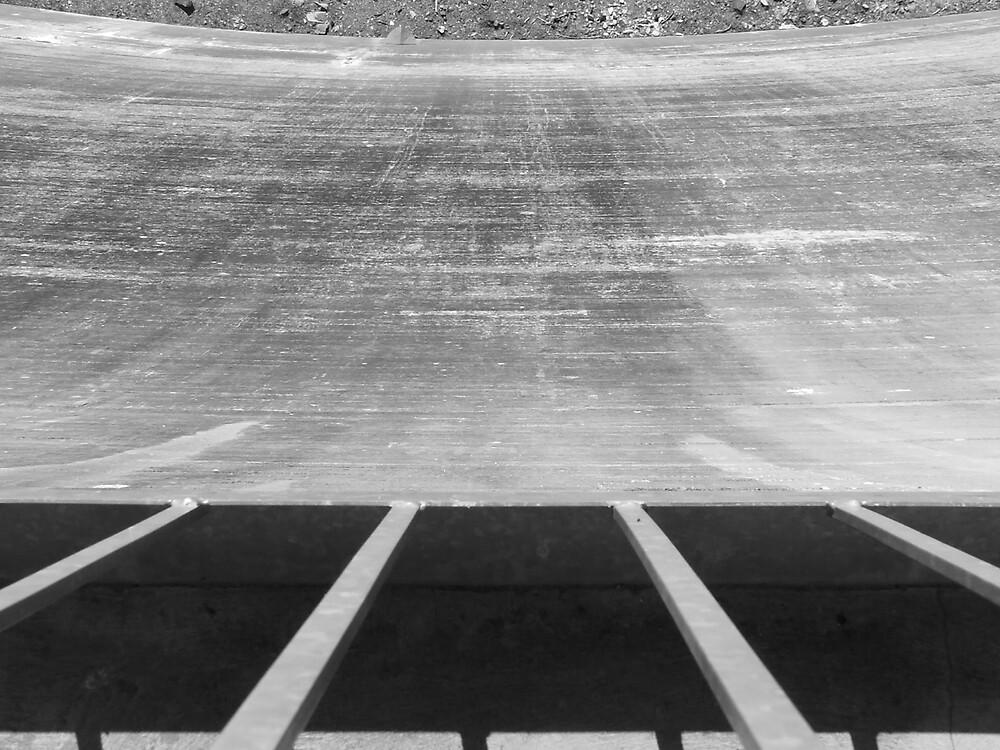 Wilson town reservoir by simonsinclair