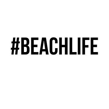 Vida en la playa de jashirts