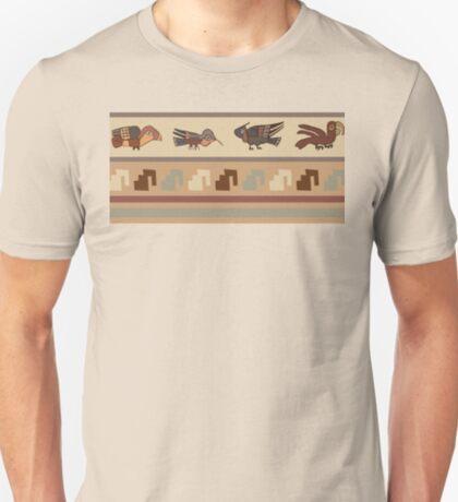 Nazca Birds T-Shirt