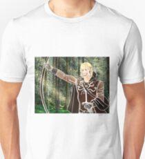 Faramir (Greek Mythology Style) T-Shirt