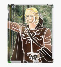 Faramir (Greek Mythology Style) iPad Case/Skin
