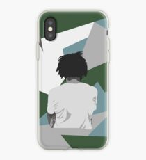 J Cole 4 Your Eyez Only iPhone Case
