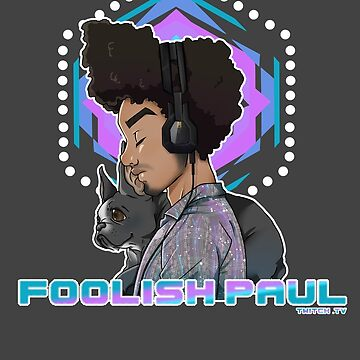 FoolishPaul by Shadyfolk