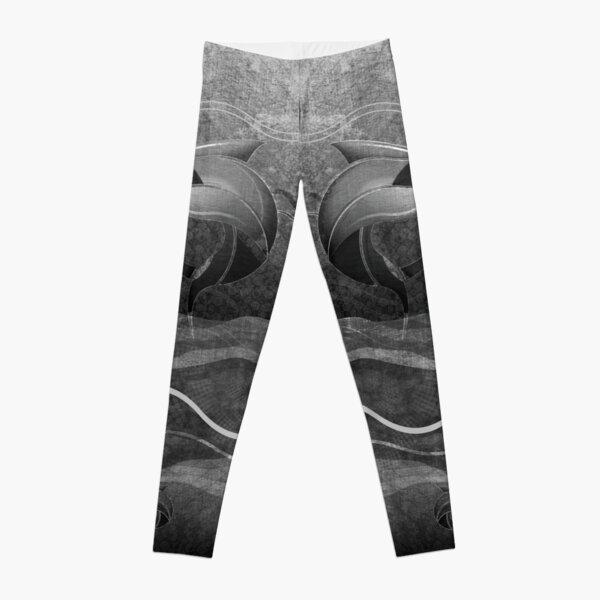 Legging - Marlin Black Leggings