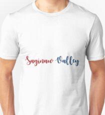 Saginaw Valley State University Unisex T-Shirt