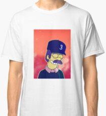 the rapper Classic T-Shirt