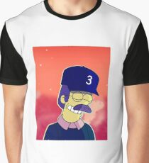 the rapper Graphic T-Shirt