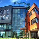 Kroese Wevers by Christiaan