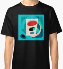 Atomic Traffic Light Classic T-Shirt