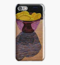 """Lemons and light"" iPhone Case/Skin"