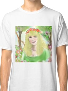 Yavanna impressionistic style Classic T-Shirt