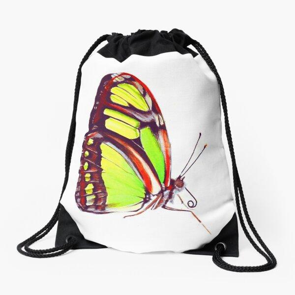 Decoratively Drawstring Bag