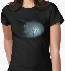 Don't Starve Spooks Women's Fitted T-Shirt