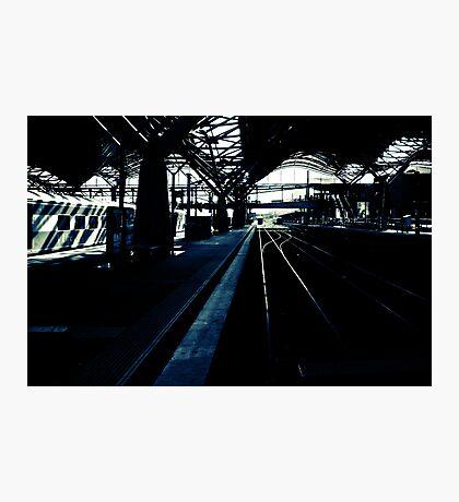 5:19 Photographic Print
