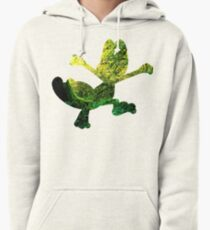 Treecko used Grass Knot Pullover Hoodie