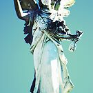 Angel by Katos17
