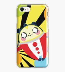 Persona 4 - Teddie iPhone Case/Skin