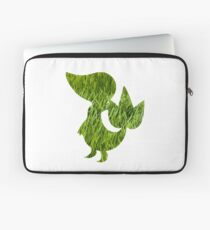Snivy used Vine Whip Laptop Sleeve