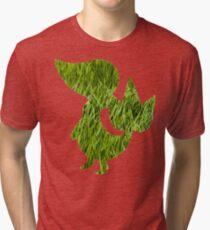 Snivy used Vine Whip Tri-blend T-Shirt