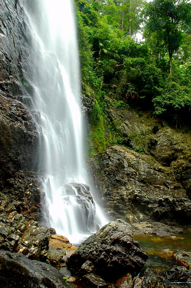 Steep falls by matthew maguire