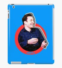 Hashtag BFFs (Jimmy) iPad Case/Skin