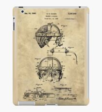Old blueprint drawing ipad cases skins redbubble antique welders goggles blueprint drawing 1938 industrial ipad caseskin malvernweather Images