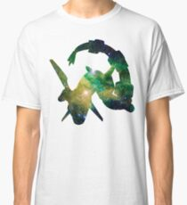 Rayquaza used Dragon Pulse Classic T-Shirt