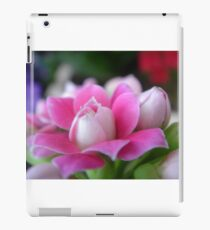 """""""Courage""""  Fight Against Breast Cancer iPad Case/Skin"""