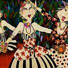 Pretty Maids by franart