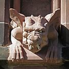 Grotesque Little Devil by Yampimon