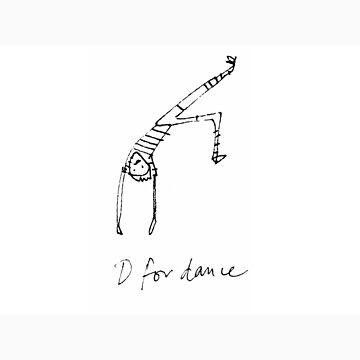 d for dance by charlielance