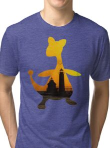Ampharos used Flash Tri-blend T-Shirt