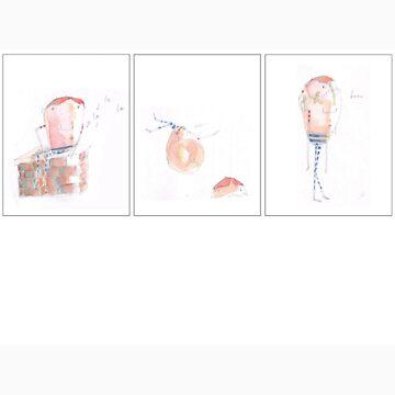 Humpty Dumpty by charlielance