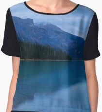 Yoho Women's Chiffon Top