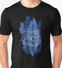 Life is Strange, a Blue Polaroid T-Shirt