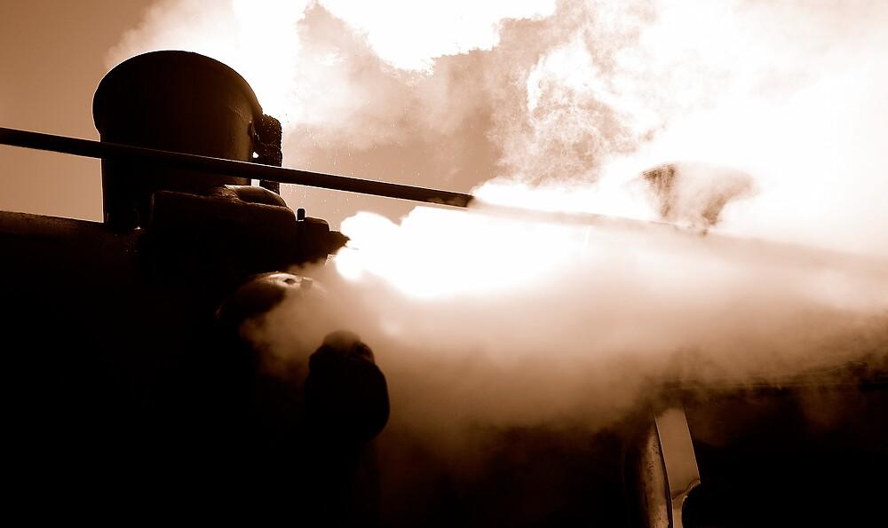 Steam by matthew maguire