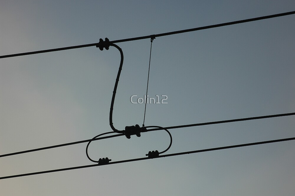 Power Cable by Colin12