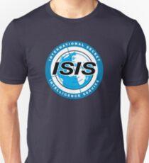 Archer ISIS Logo Unisex T-Shirt