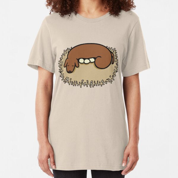 HAL Laboratory, Inc. Slim Fit T-Shirt